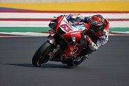 Bilder: MotoGP-Testfahrten in Misano - MotoGP 2020, Testfahrten, Misano, Misano Adriatico, Bild: Pramac