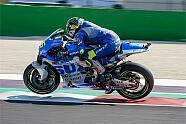 Bilder: MotoGP-Testfahrten in Misano - MotoGP 2020, Testfahrten, Misano, Misano Adriatico, Bild: Suzuki