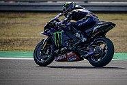 Bilder: MotoGP-Testfahrten in Misano - MotoGP 2020, Testfahrten, Misano, Misano Adriatico, Bild: Yamaha