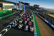 Donnerstag: Gruppenfoto, Trainings, Qualifying - 24 h Le Mans 2020, Bild: ACO