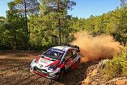 Alle Fotos vom 5. WM-Rennen 2020 - WRC 2020, Rallye Türkei, Marmaris, Bild: LAT Images
