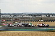 Rennen - 24 h von Le Mans 2020, Bild: LAT Images
