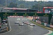 Rennen - 24 h von Le Mans 2020, Bild: Toyota