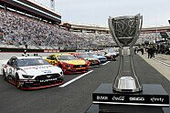 Playoffs 2020, Rennen 29 - NASCAR 2020, Bass Pro Shops Night Race, Bristol, Tennessee, Bild: NASCAR