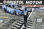 Playoffs 2020, Rennen 29 - NASCAR 2020, Bass Pro Shops Night Race, Bristol, Tennessee, Bild: LAT Images