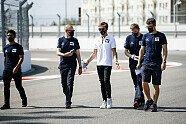 Vorbereitungen Donnerstag - Formel 1 2020, Russland GP, Sochi, Bild: LAT Images