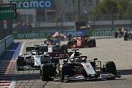 Rennen - Formel 1 2020, Russland GP, Sochi, Bild: LAT Images