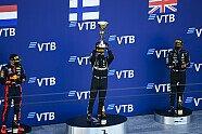 Podium - Formel 1 2020, Russland GP, Sochi, Bild: LAT Images