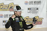 Playoffs 2020, Rennen 30 - NASCAR 2020, South Point 400, Las Vegas, Nevada, Bild: LAT Images