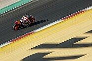 MotoGP: Die besten Bilder vom Portimao-Test - MotoGP 2020, Testfahrten, Bild: Repsol