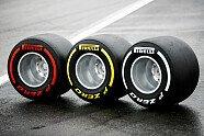 Vorbereitungen Donnerstag - Formel 1 2020, Eifel GP, Nürburg, Bild: LAT Images