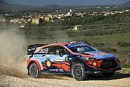 Alle Fotos vom 6. WM-Rennen 2020 - WRC 2020, Rallye Italien-Sardinien, Alghero, Bild: LAT Images