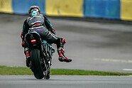 MotoGP Le Mans: Alle Bilder vom Trainings-Freitag - MotoGP 2020, Frankreich GP , Le Mans, Bild: MotoGP.com
