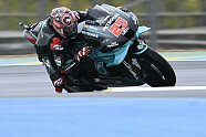 MotoGP Le Mans: Alle Bilder vom Trainings-Freitag - MotoGP 2020, Frankreich GP , Le Mans, Bild: LAT Images