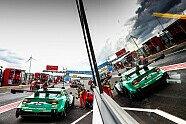Die besten Bilder vom 7. Wochenende - DTM 2020, Zolder I, Zolder, Bild: Audi
