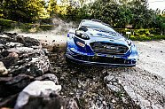 Alle Fotos vom 6. WM-Rennen 2020 - WRC 2020, Rallye Italien-Sardinien, Alghero, Bild: M-Sport
