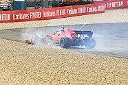 Rennen - Formel 1 2020, Eifel GP, Nürburg, Bild: LAT Images