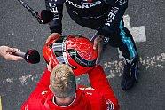 Podium - Formel 1 2020, Eifel GP, Nürburg, Bild: LAT Images