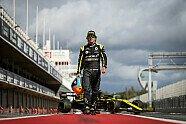 Formel-1-Test: Fernando Alonso im aktuellen Renault R.S.20 - Formel 1 2020, Testfahrten, Bild: Renault F1 Team
