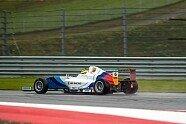 13. - 15. Lauf - ADAC Formel 4 2020, Red Bull Ring (A), Spielberg, Bild: ADAC Formel 4