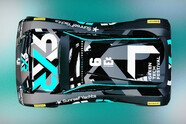 Rosberg Xtreme Racing: Nico Rosbergs Extreme-E-Auto präsentiert - Formel 1 2020, Präsentationen, Bild: Rosberg Xtreme Racing