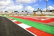 Vorbereitungen Donnerstag - Formel 1 2020, Portugal GP, Portimao, Bild: LAT Images