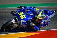 MotoGP Aragon II: Alle Bilder vom Trainings-Freitag - MotoGP 2020, Teruel GP, Alcaniz, Bild: MotoGP.com