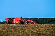 Samstag - Formel 1 2020, Portugal GP, Portimao, Bild: LAT Images