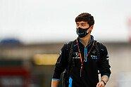 Sonntag - Formel 1 2020, Portugal GP, Portimao, Bild: LAT Images