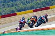 MotoGP Aragon: Alle Bilder vom Renn-Sonntag - MotoGP 2020, Teruel GP, Alcaniz, Bild: MotoGP.com