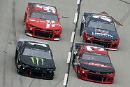 Playoffs 2020, Rennen 34 - NASCAR 2020, AutoTrader EchoPark Automotive 500, Fort Worth, Texas, Bild: NASCAR
