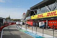 Vorbereitungen Donnerstag - Formel 1 2020, Emilia Romagna GP, Imola, Bild: LAT Images