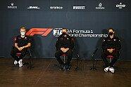 Vorbereitungen Freitag - Formel 1 2020, Emilia Romagna GP, Imola, Bild: LAT Images