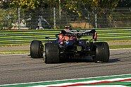 Samstag - Formel 1 2020, Emilia Romagna GP, Imola, Bild: LAT Images
