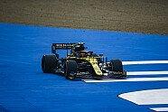Rennen - Formel 1 2020, Emilia Romagna GP, Imola, Bild: LAT Images