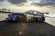 DTM Electric: Elektro-Auto mit 1.200 PS für 2023 präsentiert - DTM 2020, Präsentationen, Bild: DTM