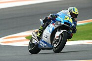MotoGP Valencia 2020: Alle Bilder vom Trainings-Freitag - MotoGP 2020, Europa GP, Valencia, Bild: LAT Images