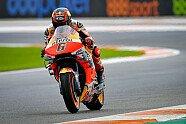 MotoGP Valencia: Alle Bilder vom Qualifying-Samstag - MotoGP 2020, Europa GP, Valencia, Bild: MotoGP.com
