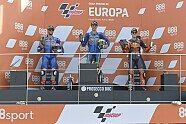 MotoGP Valencia: Alle Bilder vom Renn-Sonntag - MotoGP 2020, Europa GP, Valencia, Bild: MotoGP.com