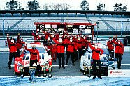 Die besten Bilder vom Saisonfinale - DTM 2020, Hockenheim, Hockenheim, Bild: Audi Communications Motorsport