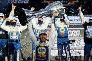 Championship 4 Finale 2020 - NASCAR 2020, Season Finale 500, Avondale, Arizona, Bild: NASCAR