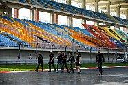 Vorbereitungen - Formel 1 2020, Türkei GP, Istanbul, Bild: LAT Images