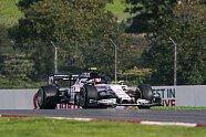 Freitag - Formel 1 2020, Türkei GP, Istanbul, Bild: LAT Images