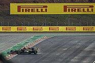 Samstag - Formel 1 2020, Türkei GP, Istanbul, Bild: LAT Images