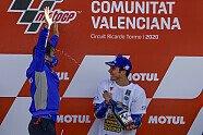 MotoGP Valencia II: Alle Bilder vom Renn-Sonntag - MotoGP 2020, Valencia GP, Valencia, Bild: MotoGP.com