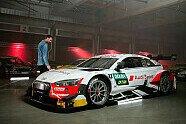 Audis Meister-Autos von Biela über Ekström bis Rast - DTM 2020, Präsentationen, Bild: Audi Communications Motorsport