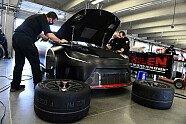 NASCAR Next Gen für 2022: Test auf dem Charlotte Motor Speedway - NASCAR 2020, Testfahrten, Bild: NASCAR