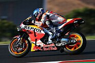 Alle Bilder vom Qualifying-Samstag - MotoGP 2020, Portugal GP, Portimao, Bild: LAT Images