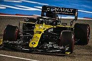 Freitag - Formel 1 2020, Bahrain GP, Sakhir, Bild: LAT Images