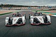 Testfahrten Valencia - Formel E 2020, Testfahrten, Bild: Porsche AG